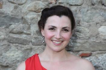Béatrice BUIRON soprano