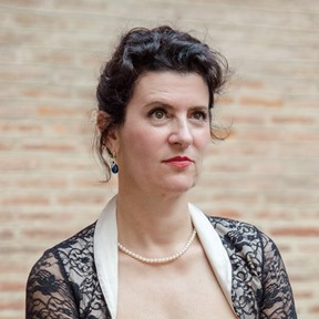 Marie-France CALMELS mezzo-soprano